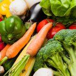 Jak zhubnout: která zelenina je ta pravá?