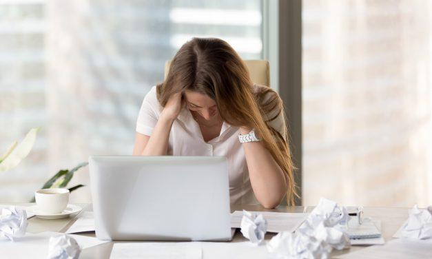Jak si poradit s úzkostí?