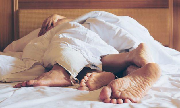 5 sexuálních tabu