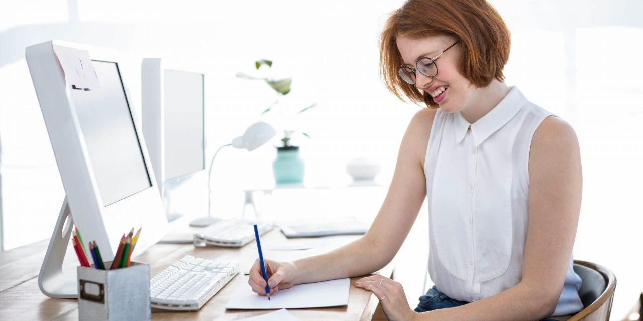 5 drobností, které vám zlepší váš pracovní den!