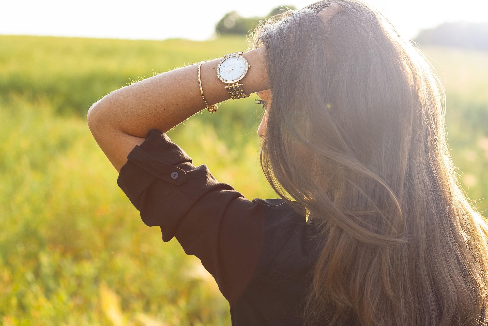 Jaké hodinky si vybrat na dovolenou?